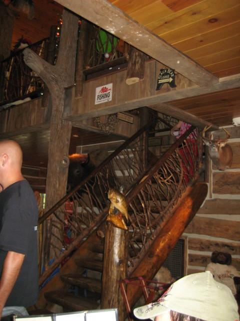 Swinging Bridge Overnighter July 16 18
